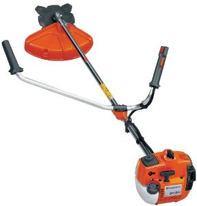 Gas weed eater